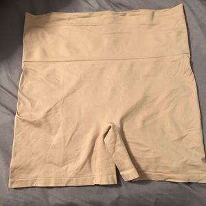 Jockey Life Shapewear Shorts